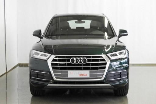 Auto Audi Q5 2.0 TDI 190 CV quattro S tronic Sport km 0 in vendita presso Fratelli Giacomel a a 48.900€ - foto numero 2