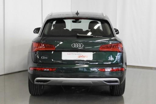 Auto Audi Q5 2.0 TDI 190 CV quattro S tronic Sport km 0 in vendita presso Fratelli Giacomel a a 48.900€ - foto numero 5