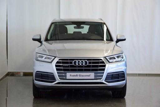 Auto Audi Q5 2.0 TDI 190 CV quattro S tronic Sport km 0 in vendita presso Fratelli Giacomel a a 49.500€ - foto numero 2