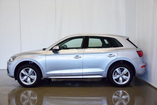 Auto Audi Q5 2.0 TDI 190 CV quattro S tronic Sport km 0 in vendita presso Fratelli Giacomel a a 49.500€ - foto numero 3