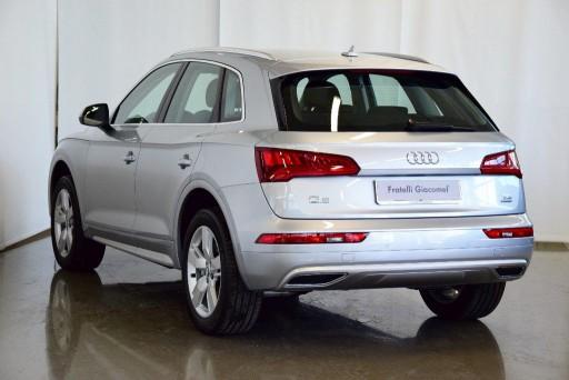 Auto Audi Q5 2.0 TDI 190 CV quattro S tronic Sport km 0 in vendita presso Fratelli Giacomel a a 49.500€ - foto numero 4