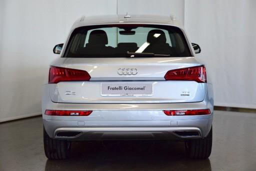 Auto Audi Q5 2.0 TDI 190 CV quattro S tronic Sport km 0 in vendita presso Fratelli Giacomel a a 49.500€ - foto numero 5