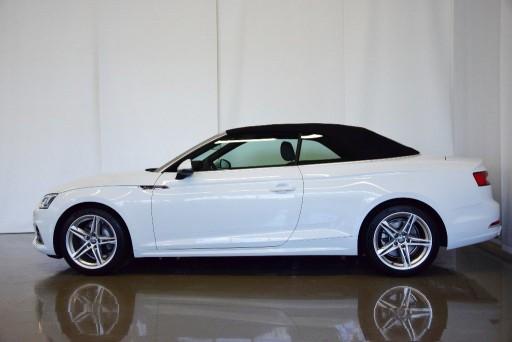 Auto Audi A5 Cabrio 2.0 TDI 190 CV S tronic Sport km 0 in vendita presso Fratelli Giacomel a a 45.000€ - foto numero 3